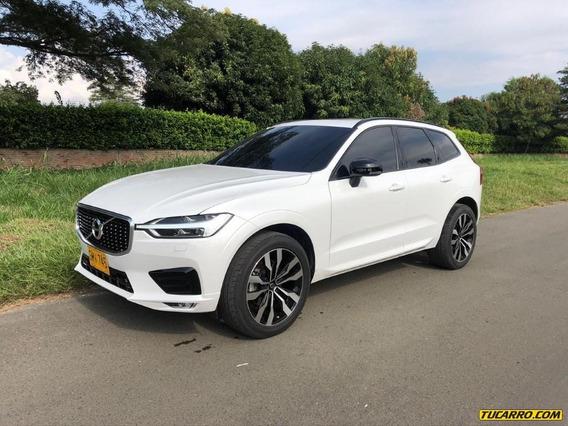 Volvo Xc60 T5 R Desing