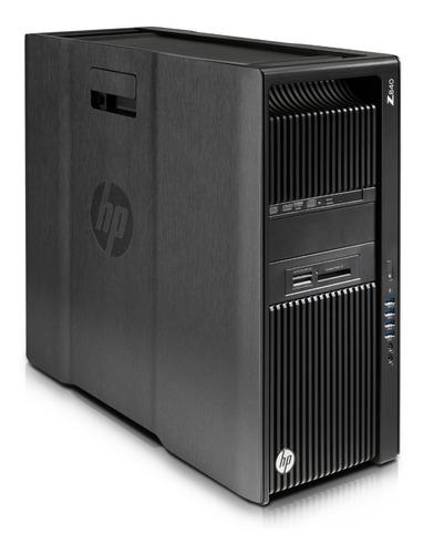 Imagem 1 de 6 de Workstation Hp Z840 2x Intel Xeon 64gb