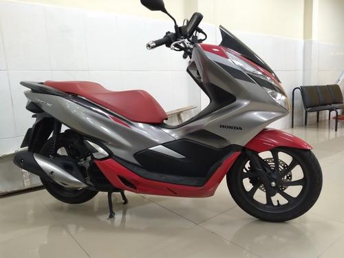 Imagem 1 de 3 de Honda  Pcx 150 Sport