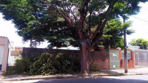 Terreno À Venda Em Jardim Nova Veneza (nova Veneza) - Te238535
