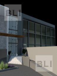 Casa Con Uso De Suelo Para Oficinas En Alvaro Obregón