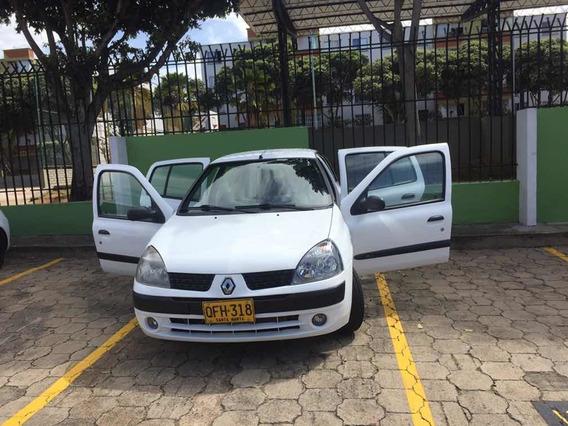 Renault 2010 Clio Expression