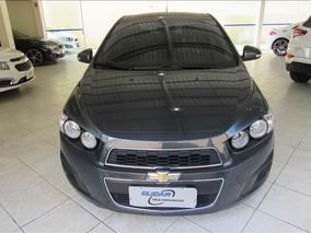 Chevrolet Sonic 1.6 Lt Sedan 16v Flex 4p Automatico