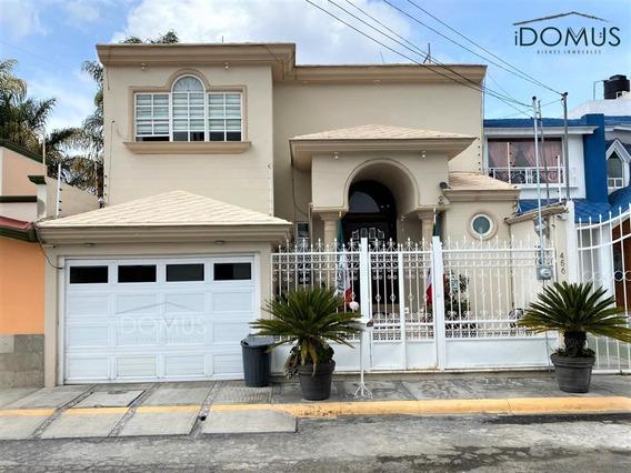 Hermosa Casa En Real Del Valle
