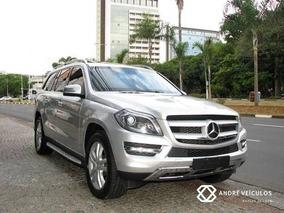 Mercedes-benz Gl 500 4.7 V8 4x4