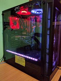Pc Gamer Fx8320 - 16gb Ram - Gtx 1060 6gb - 1tb Hd