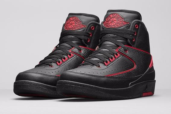 Zapatillas Jordan Retro 2 Alternate Gs