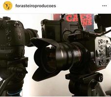 Aula E Consultoria Em Produção De Vídeo Para Redes Sociais