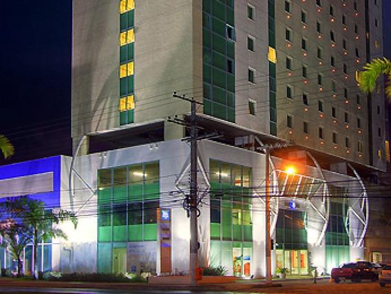 Flat Para Investimento Em Vitória - Sf12973