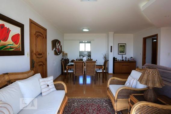 Apartamento Para Aluguel - Portal Do Morumbi, 2 Quartos, 112 - 893119594