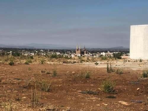 Terreno En Venta Fracc. Lomas De San Javier Arandas Jalisco