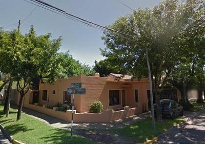 Lope De Vega 5600 Casa 3 Amb Con Patio Y Garage - Carapachay