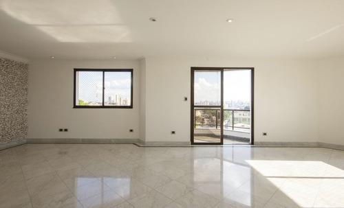 Imagem 1 de 14 de Edifício Jardins De Guadalupe,privativa De 165,55m². 03 Dorm
