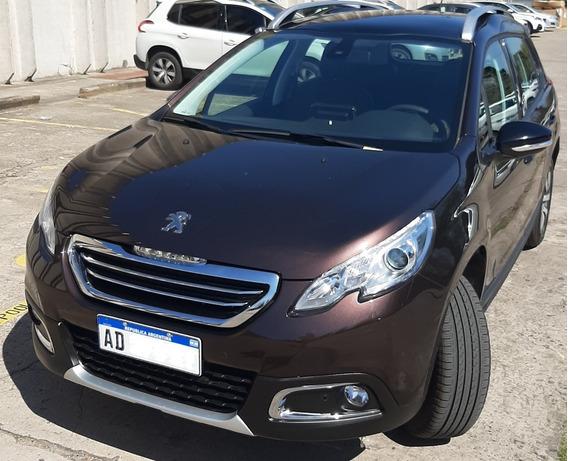 Peugeot 2008 Sport 1.6 Thp 165 Cv 2019