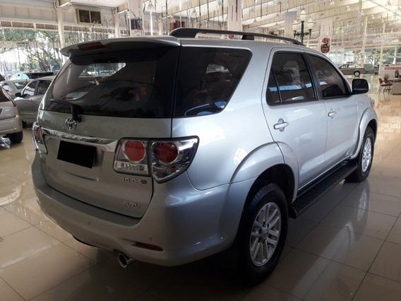 Toyota Hilux 3.0 Srv 5l 4x4 Aut. 5p 2014