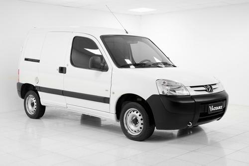 Peugeot Partner 1.6 Hdi Confort 2016