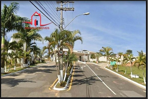 Terreno A Venda No Bairro Loteamento Portal Da Colina Em - 4037-1