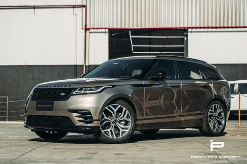 Imagem 1 de 13 de Range Rover Velar  3.0 V6 P380 Gasolina R-dynamic Se
