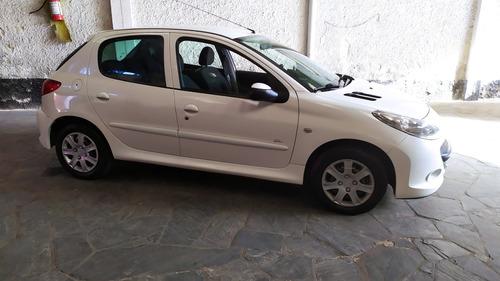 Peugeot 207 Compact 2011 Permuto U$ 3700 Y Cuotas