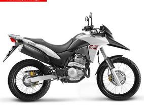 Moto Honda Xre300-xre300 (rally) Año 2018 300cc Ne/bl/ro