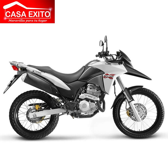 Moto Honda Xre300-xre300 (rally) Año 2017 300cc Ne/bl/ro