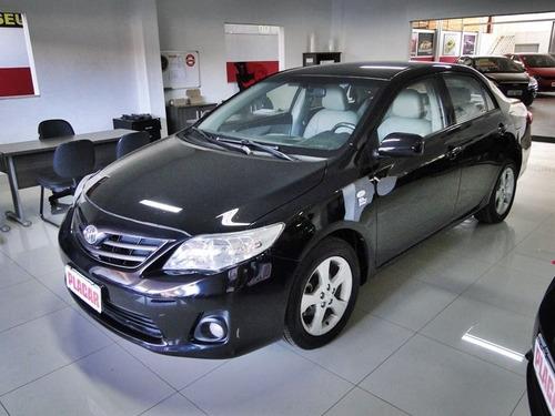 Toyota Corolla Gli 1.8 16v Flex, Jki1276