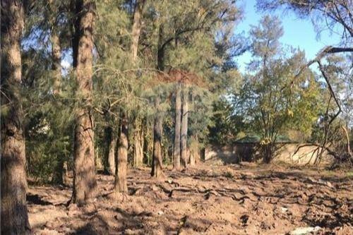 Venta Terreno Parque Leloir Ituzaingo 678 M2