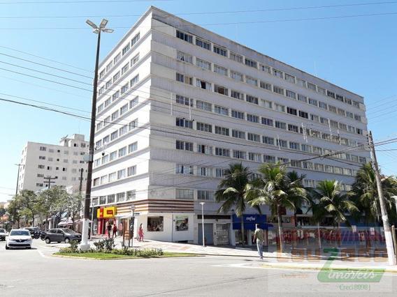 Apartamento Para Venda Em Peruíbe, Centro, 2 Dormitórios, 1 Banheiro - 1692