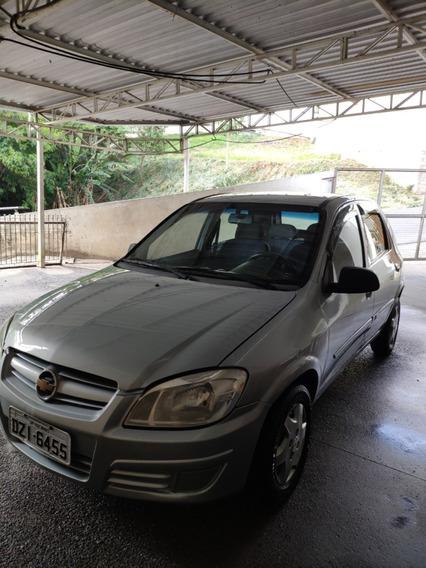 Chevrolet - Celta 2008 1.0 Flex 4p