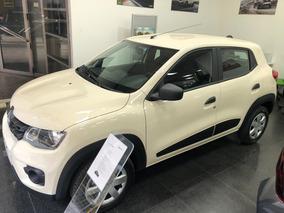 Auto Nuevo Renault Kwid 1.0 Reemplazo Del Clio Adjudicado Fr