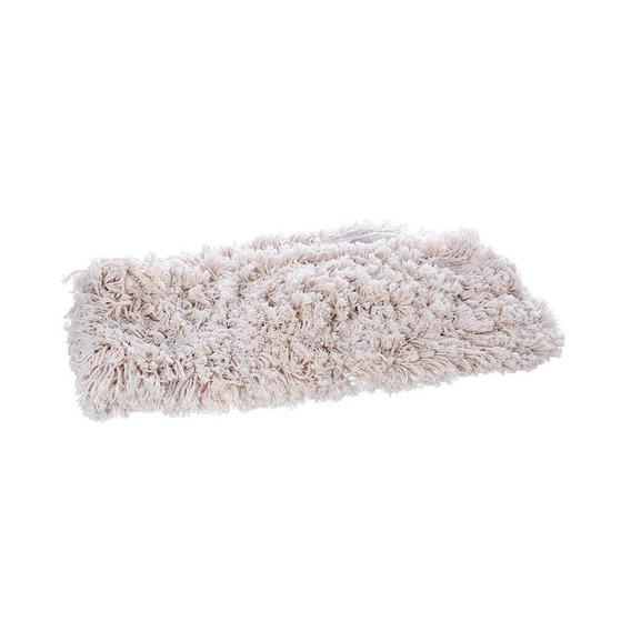 Mop De Algodão Crismop Branco 45cm - Prana