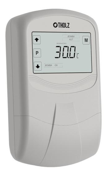 Controlador Aquec Solar - Mmz Tholz -mmz1195n -subs. Mmz601n