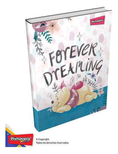 Cuaderno Pasta Dura De Lujo. 100 Hojas. Marca Primavera