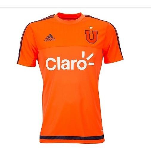 adidas Jersey U De Chile