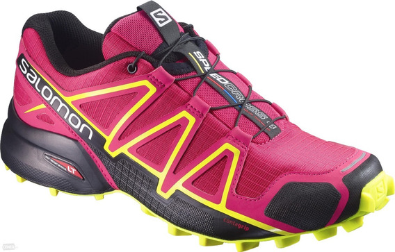 Zapatilla Salomon Speedcross 4 398423