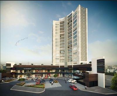 Desarrollo Torre Centro Zavaleta