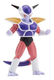 Figura Muñeco Dragon Ball 9cm Goku Vegeta Original