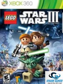 Lego- Star Wars Iii
