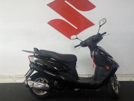 Suzuki Burgman 125 An 2009 Impecável!