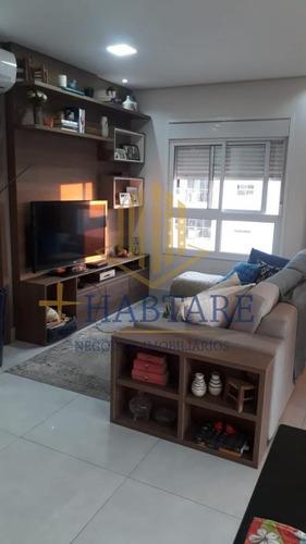 Imagem 1 de 15 de Apartamento 2 Dormitórios Para Venda Em Americana, Vila Santo Antônio, 2 Dormitórios, 1 Suíte, 2 Banheiros, 3 Vagas - Apartamen_1-1723426