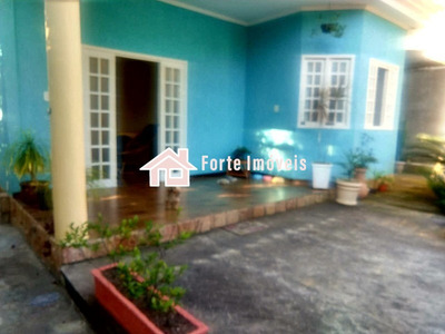 If658 Excelente Casa Linear C? 1 Suíte Em Campo Grande Rj