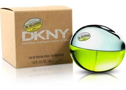 Be Delicious De Dkny Eau De Parfum 100 Ml