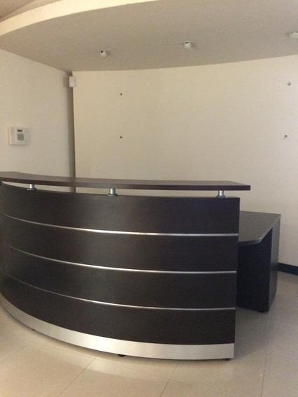 Oficina Amueblada 354m2 En Corporativo En San Pedro