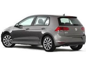 Volkswagen Okm Golf 1.4 Tsi 150cv Comfortline Entrega Inme