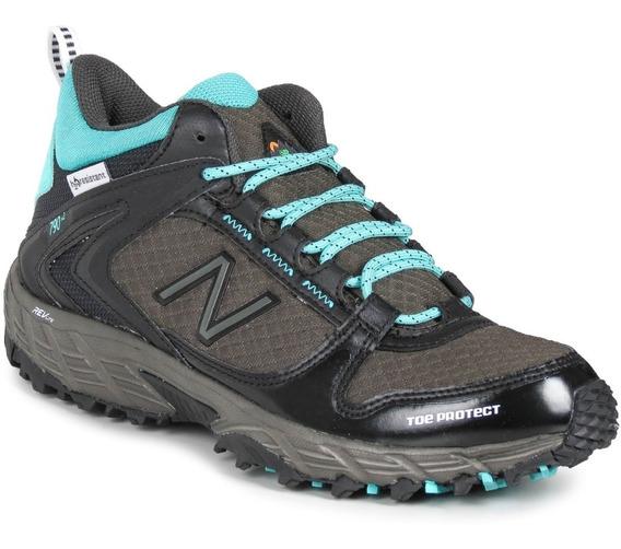 Zapatillas Botas New Balance Wo790 Mujer Trekking Running