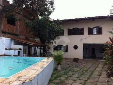 Casa Residencial À Venda, Porto Novo, São Gonçalo. - Ca0521