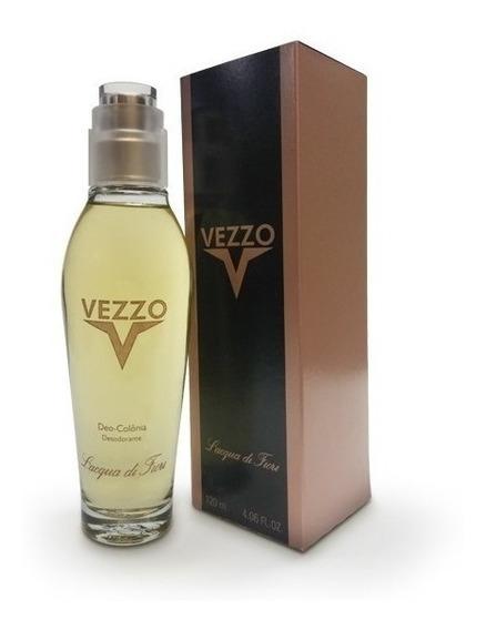Mega Promoção: Perfume Vezzo 120ml - L