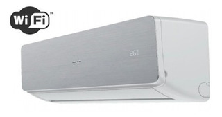 Aire Acondicionado Minisplit Aux 2 Ton. 220v Inverter Wifi