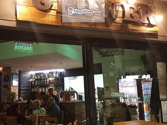Fondo De Comercio - Cervecería Artesanal / Restaurante - Munro