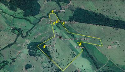 Sitio Aparecida Do Taboado - Mato Grosso Do Sul